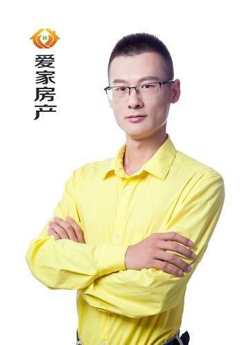 经纪人李志伟