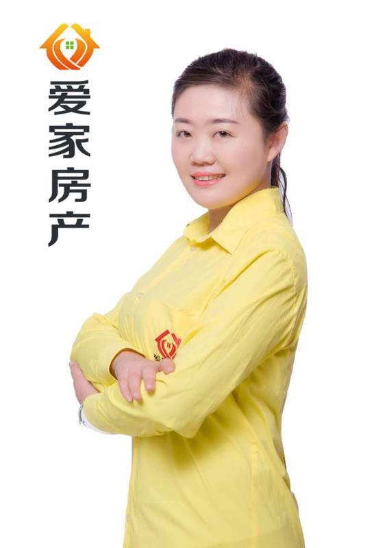 经纪人赵娜