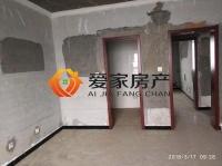 新城中央19楼,162平带储藏室,148万