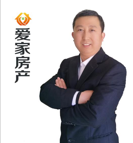 邹平经纪人夏尚永